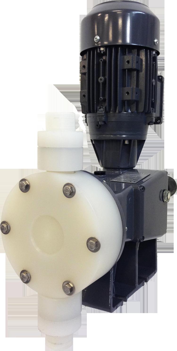 AD Series Diaphragm Motor Pump