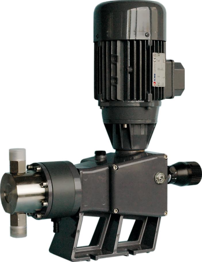 BP Series Piston Motor Pump