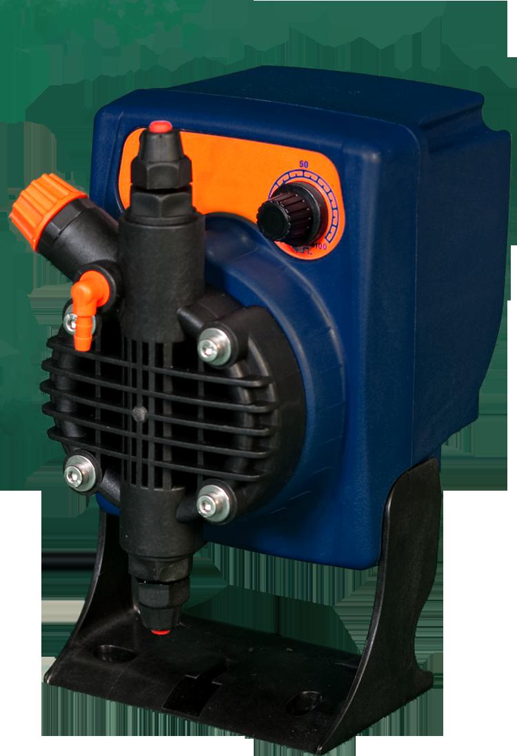 PKX Solenoid Dosing Pump
