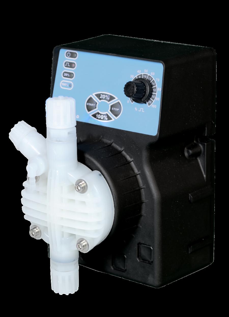DLX Solenoid Dosing Pump